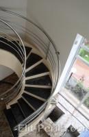 Лестницы из нержавейки в Краматорске